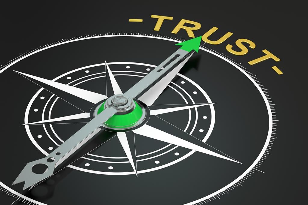 Erfolgsfaktor Glaubwürdigkeit