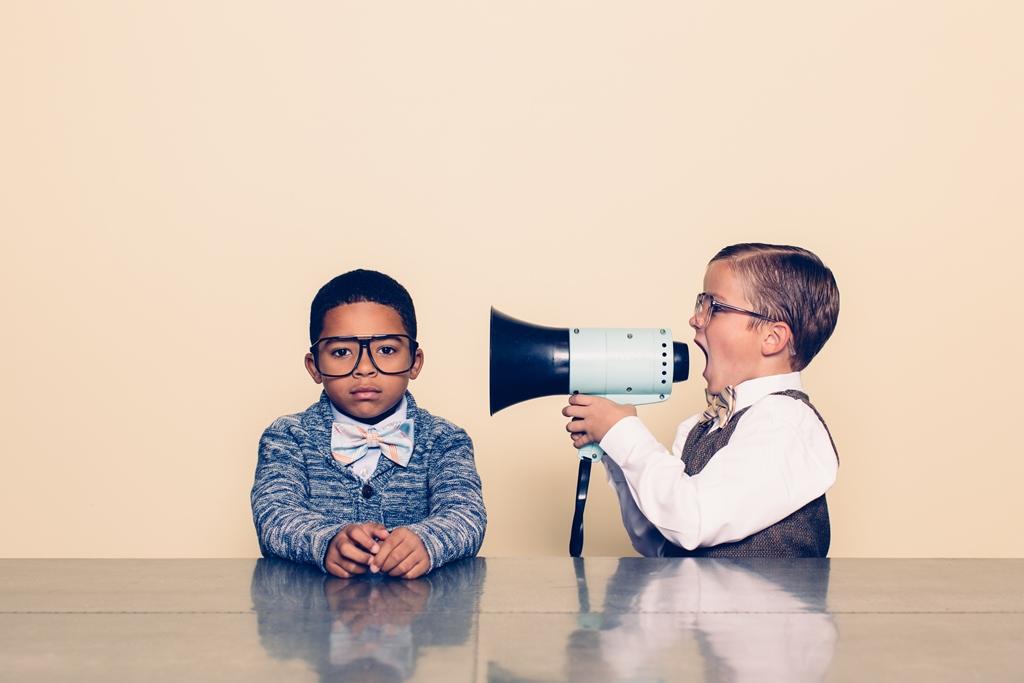 verständlich kommunizieren