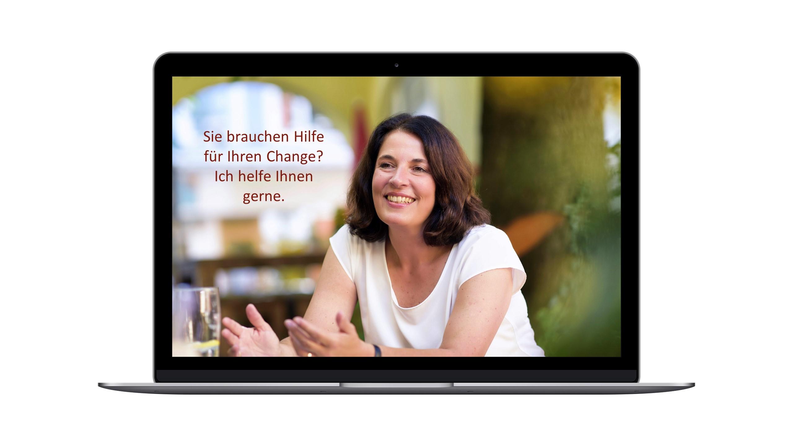 Kostenloses Webinar für Ihren Erfolg