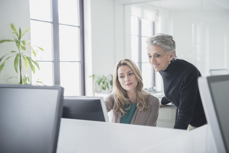 Kommunikationsfähigkeiten machen Führung aus