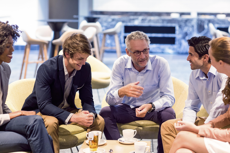 Zielgruppe, Kommunikationsfähigkeit, Kommunikationsfähigkeiten, Storytelling, Führungskommunikation