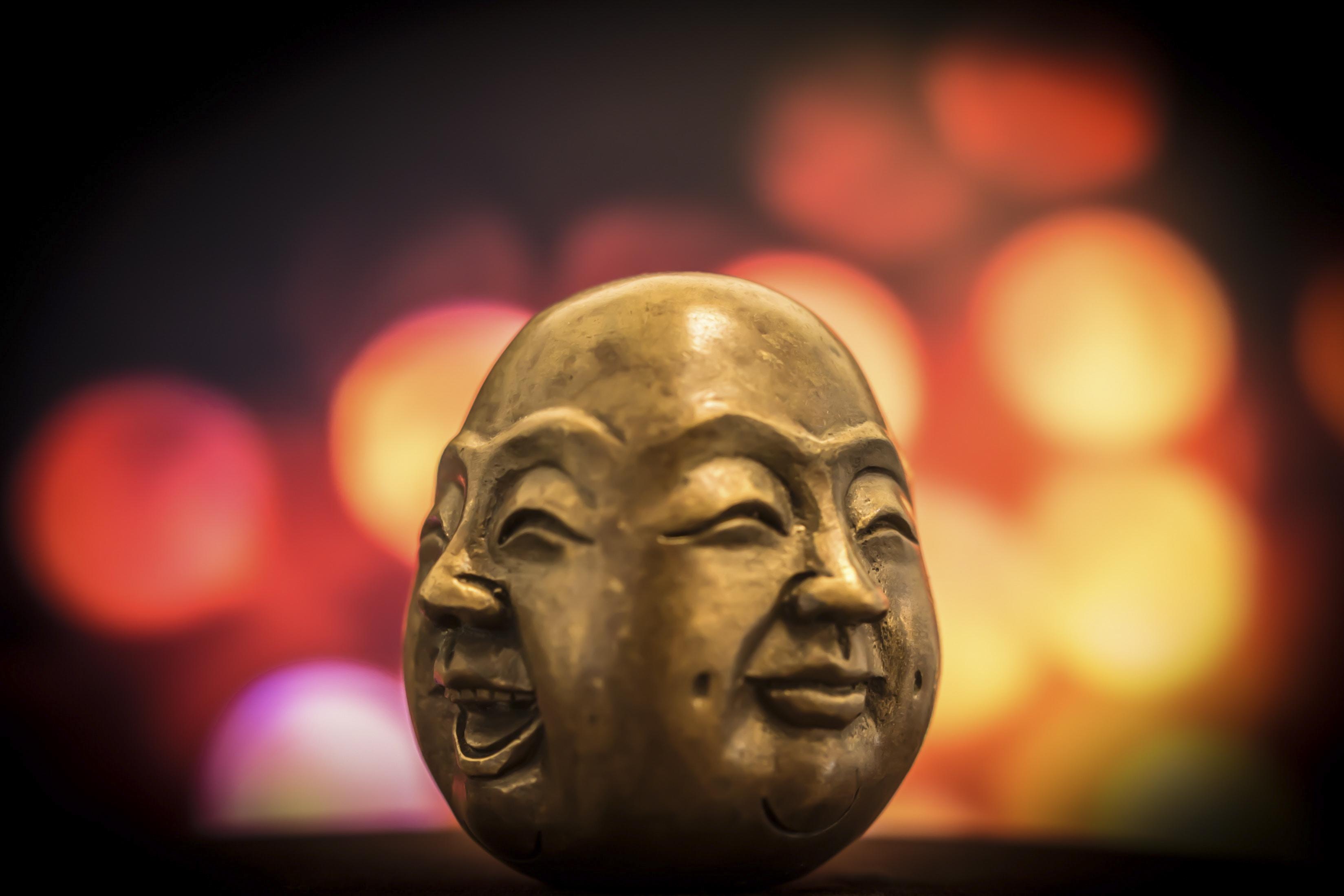Suche nach Zufriedenheit, Emotionen,