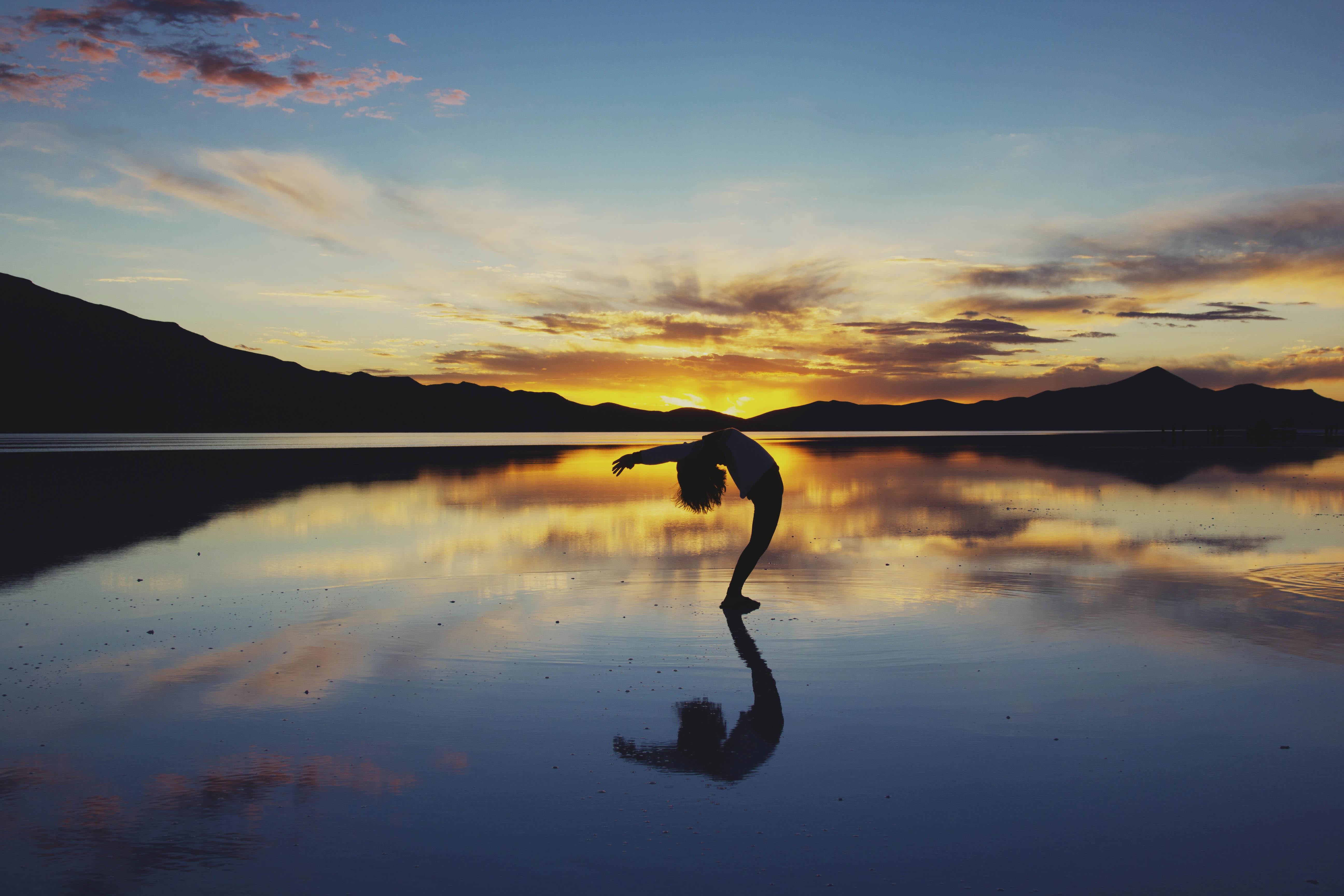 Ist Ihr Leben in Balance?