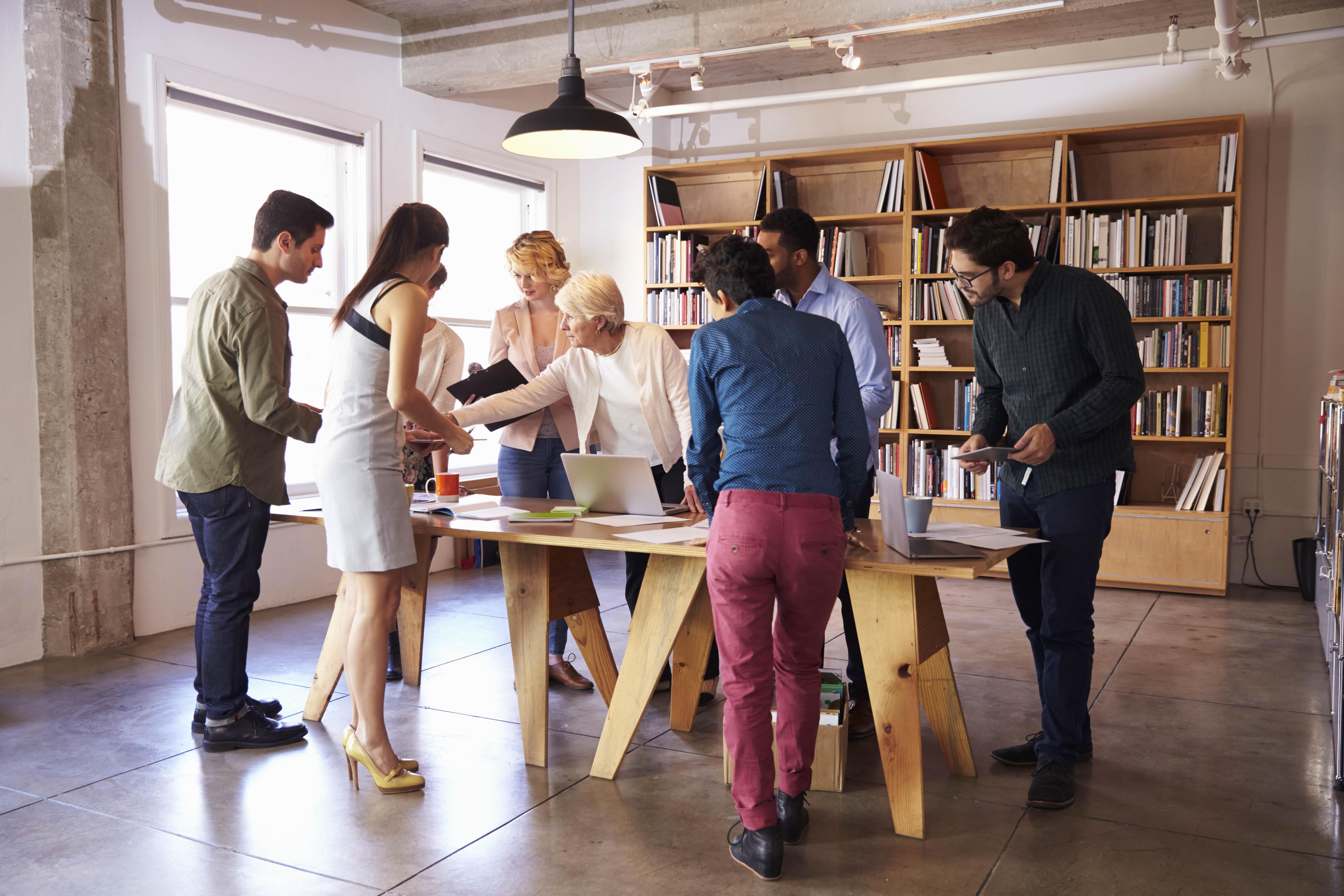 Effektive Kommunikation in der Führung braucht Storytelling, gute Führung