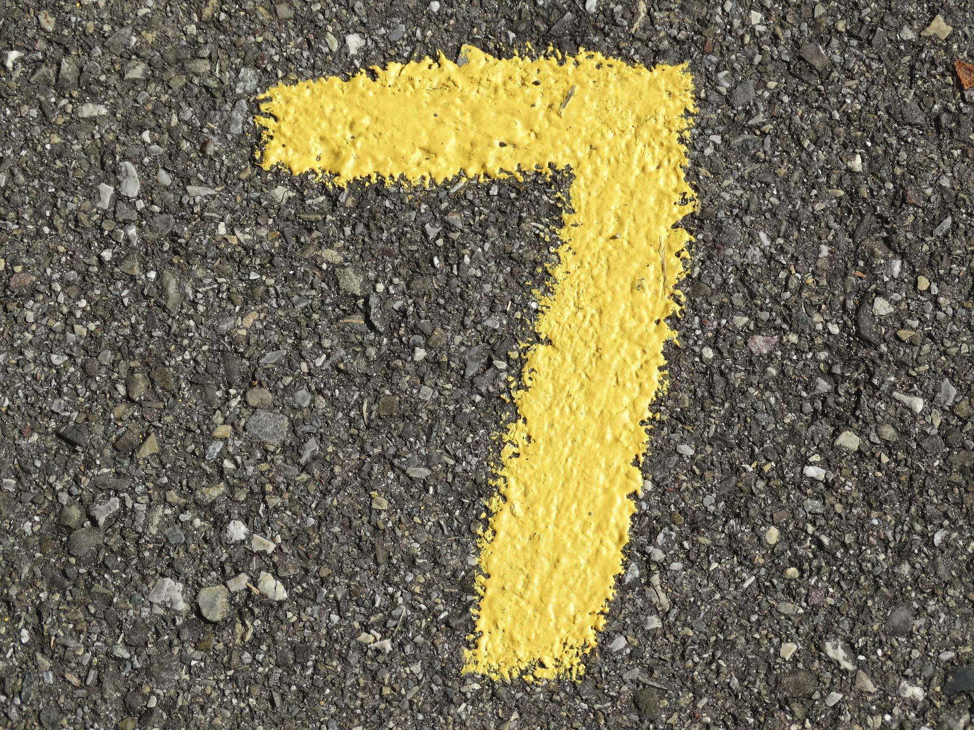 7 Tipps für spannende Stories