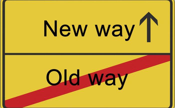 Die Change-Story bringt Ihren Veränderungsprozess voran