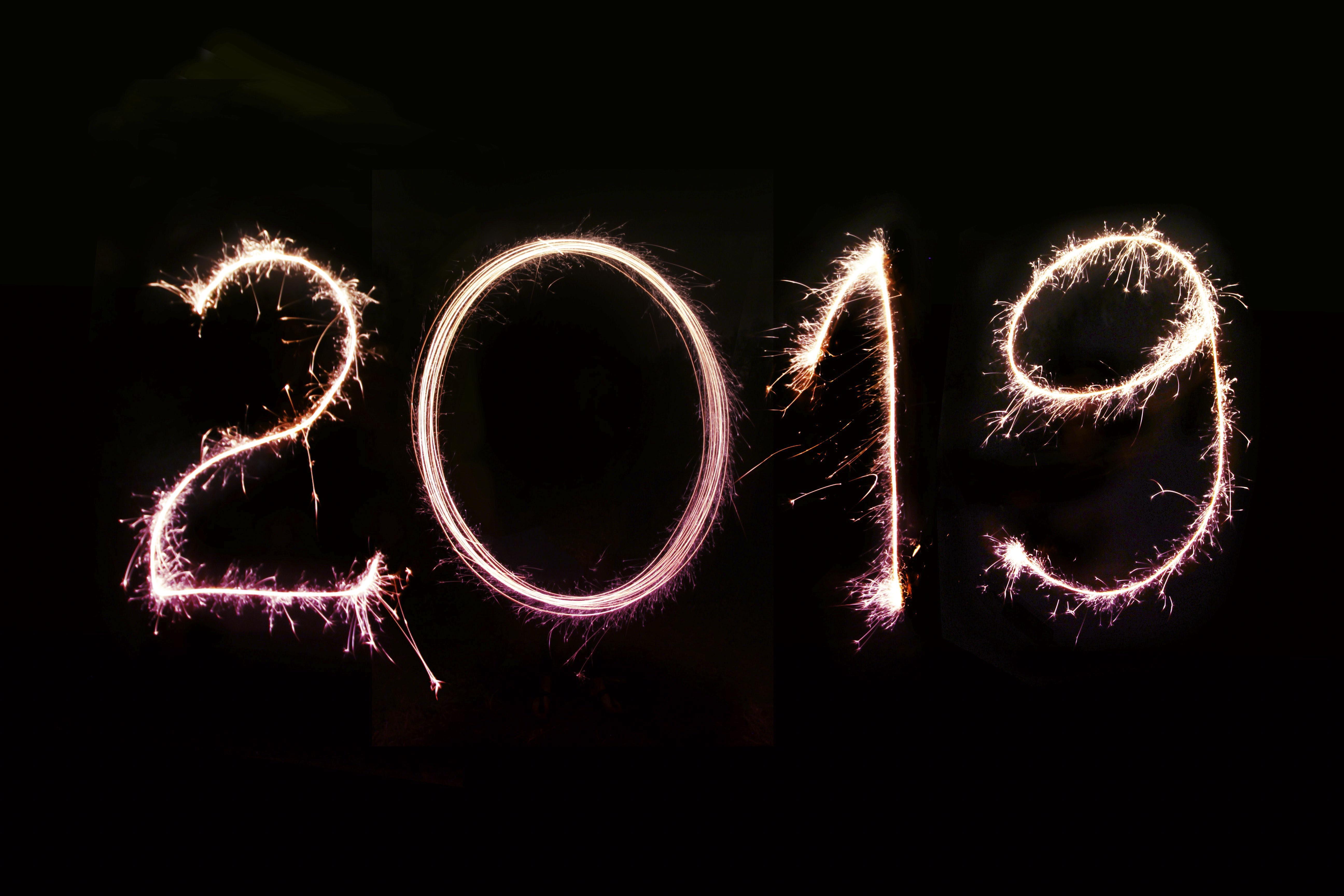 Nein sagen tut 2019 gut