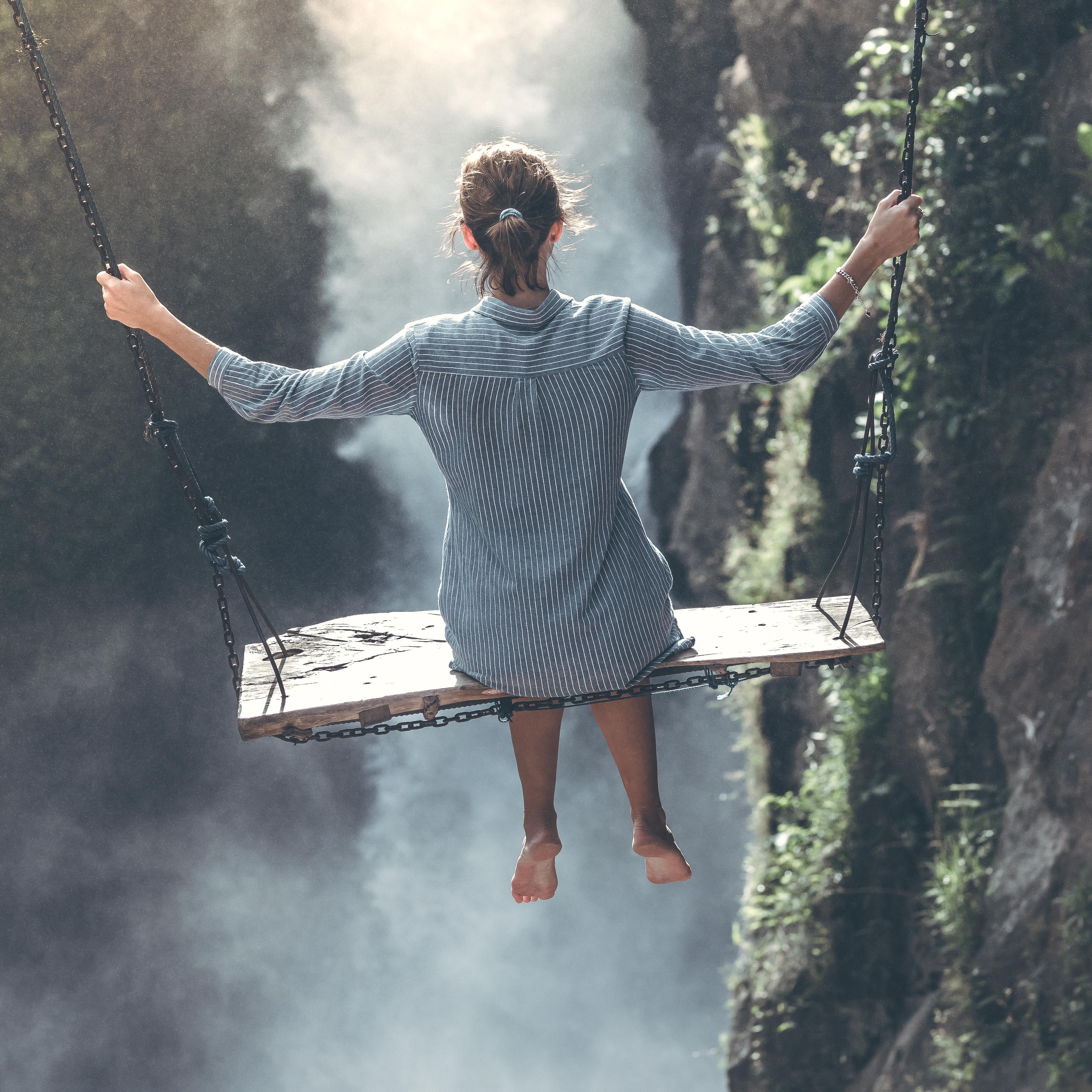 Komfortzone, Veränderung, Mut, Angst, innere Geschichte